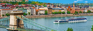 Europe Uniworld River Cruises